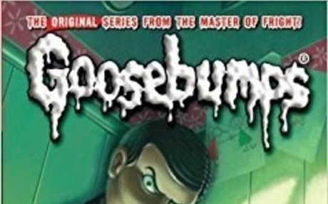 Night of the Living Dummy (Classic Goosebumps #1): R.L. Stine: 9780545035170: Amazon.com: