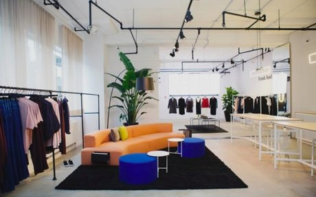 Frank And Oak Launches Standalone Womenswear Stores [Photos]