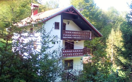 Facebook Brezovica real estate consulting