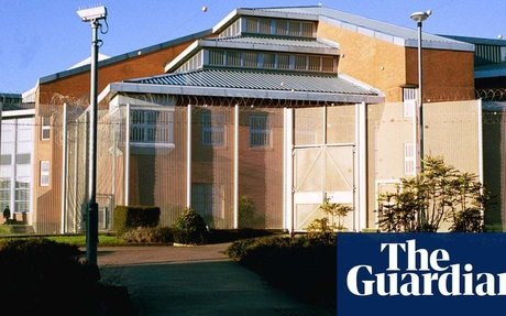 Officials altered records in bisexual prison officer case, judge says