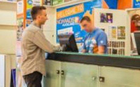 Buy a New Zealand Address   Mailbox Service