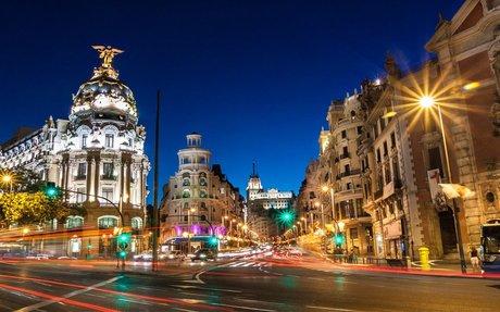 Spain - Your adventure begins here - Spain.com