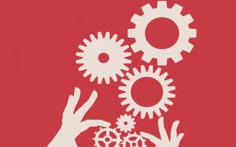 A Two-Gear Construct for Envisioning Blended Learning
