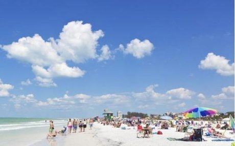 Clearwater: Visit St. Pete Clearwater pushes double digit growth Latin American Tourism