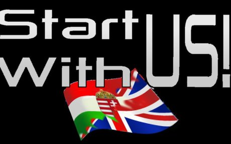Start With US!