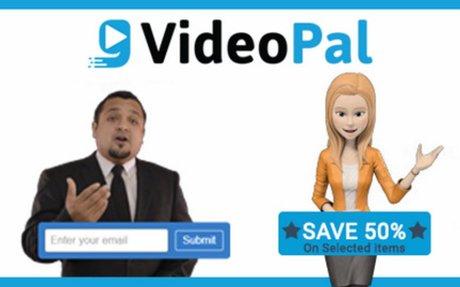 VideoPal - Best Video Marketing Software