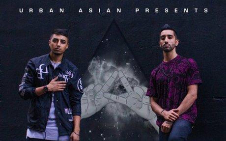 Amar Sandhu & Pranna - New Era [Full Album]