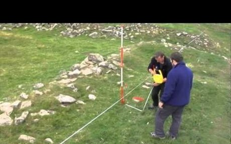 Measured Survey using Tape and Offset