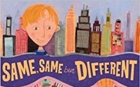 Same, Same But Different: Jenny Sue Kostecki-Shaw
