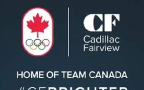 Cadillac Fairview Launches 'Olympic Lounges' at its Canadian Malls [Renderings]