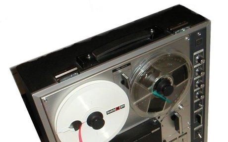 3. Reel-to-reel audio tape recording - Wikipedia