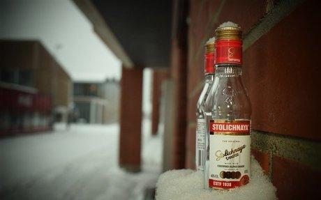 Drágul a vodka, jöhet a pálinkafőzés
