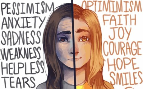 Pessimism vs Optimism