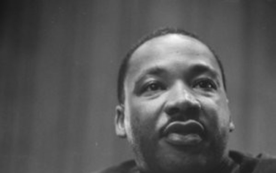 CommonLit   Dr. Martin Luther King Jr., Changing America