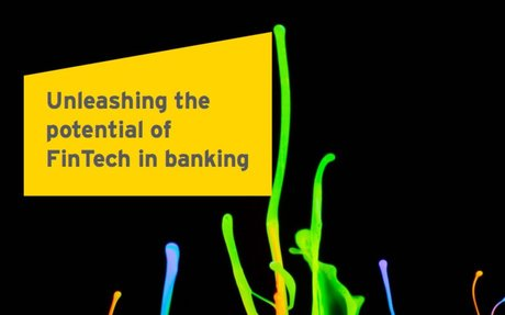 2017-06 Ernst & Young: Unleashing the potential of FinTech in banking