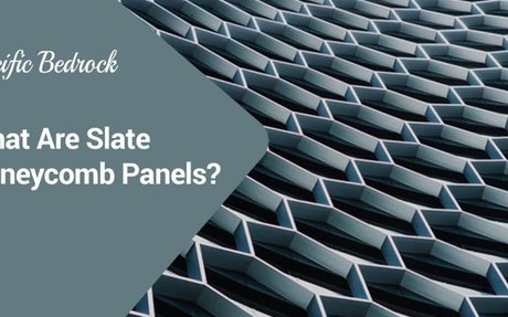 What Are Slate Honeycomb Panels?