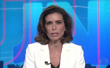 Jornal Nacional | STJ manda arquivar inquérito que investigava Fernando Pimentel (PT) | Gl
