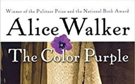 Amazon.com: The Color Purple (8601417533253): Alice Walker: Books