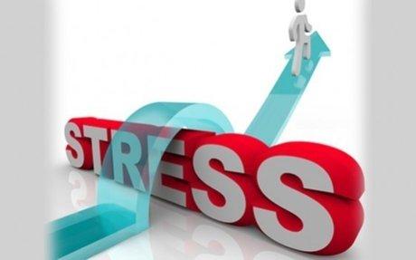 My way of reducing stress