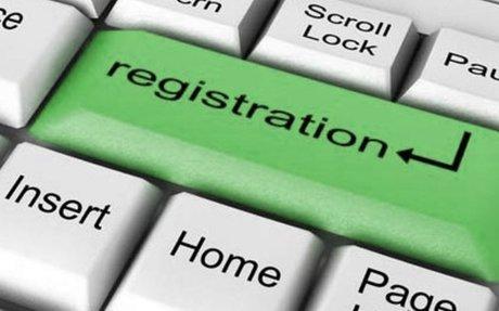 Bronco Registration for 2017-2018