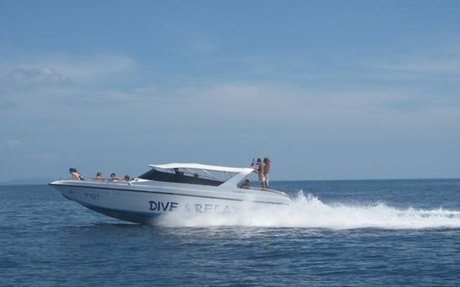 Scuba Diving, PADI Courses & Snorkel Trips on Koh Lanta