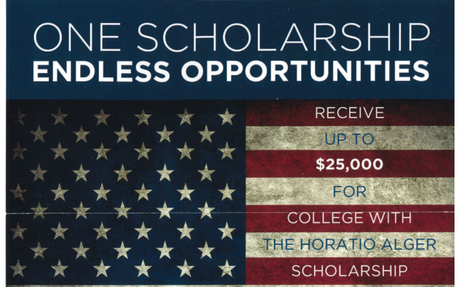 Horatio Alger Association Students – Ensuring the American Dream for Future Generations