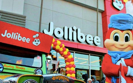Jollibee Discusses Canadian Expansion Plans