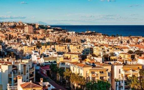 Politiet skal kontrollere utleie-leiligheter Torrevieja