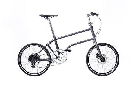אופניים חשמליים מתקפלים VELLO הכי קלים שיש | אלקטריק קונספטס