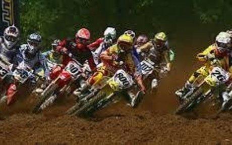 Kentckiana MX Championship Series – Yep, Dirt Bike Racing.