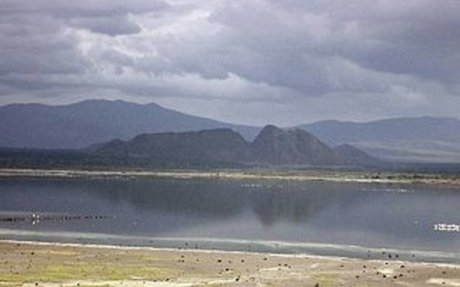 Africa's Rift Valley lakes     New Zealand Geographic