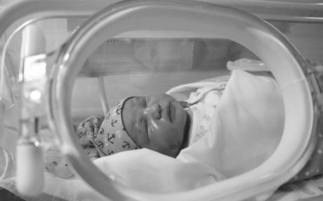 7 things that parents of premature babies find hard - Our Altered Life