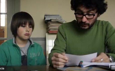 DocsBarcelona dedica el documental del mes a reflexionar sobre els deures escolars.