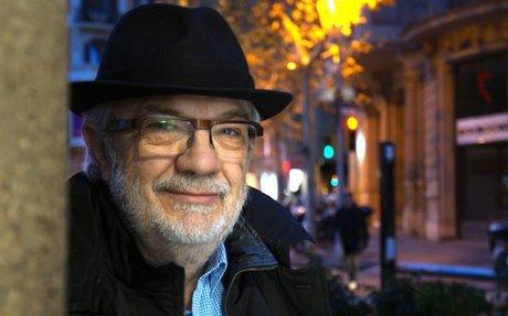 Joan Manuel del Pozo: «L'educació no és l'entrenament per a la vida, ja és el partit»