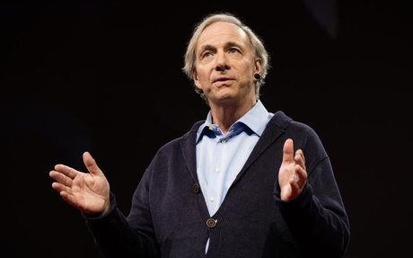Ray Dalio: How to build a company where the best ideas win