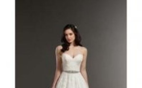 Martina Liana Wedding Dresses at Flaresbridal.com