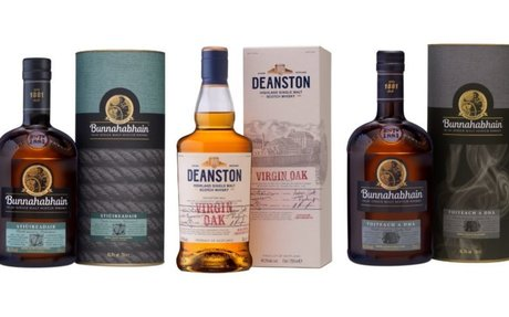 Non Age Statement Whisky Triumphs at first Singapore World Spirits Competition - Indigo