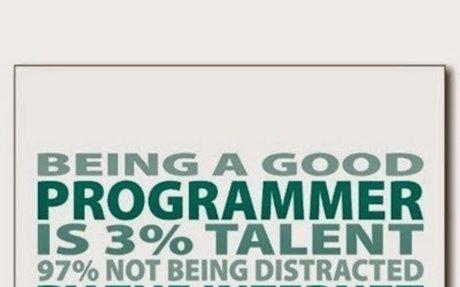 Good Programmer vs Average Programmer – Hacker Noon