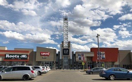 Canada's Largest Retail Power Centre, South Edmonton Common, Set to Expand