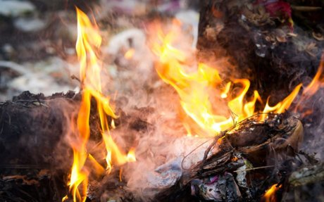 What's Wrong with Burning Our Trash, Anyway? | Conservation Law Foundation