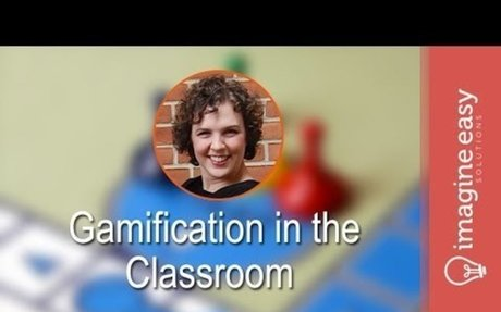 PD Series: Gamification of Information Literacy Learning