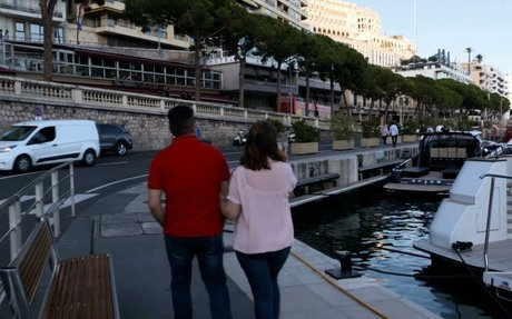 Monaco Opens Doors to Refugees