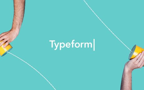 Typeform: Free & Beautifully Human Online Forms