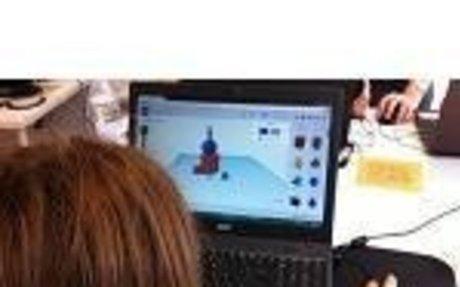 Beneficios de la impresión 3D en educación según Entresd