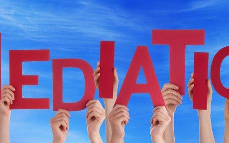 Mediation in the workplace - Shelflife Magazine