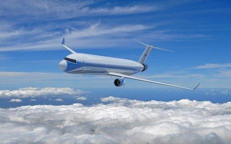NASA Taps Aurora for Electric Airliner Design