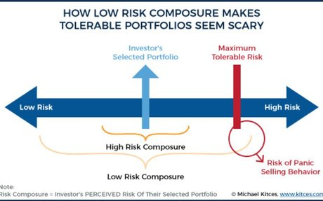 Risk Composure And The Stability Of Investor Risk Perception