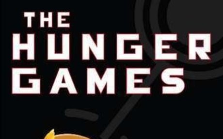 Banned Books Week: The Hunger Games by Suzanne Collins