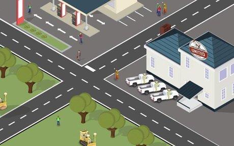 Mobile Surveyor Stories