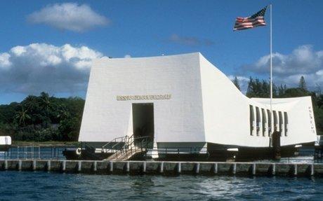 Pearl Harbor Photo Galleries
